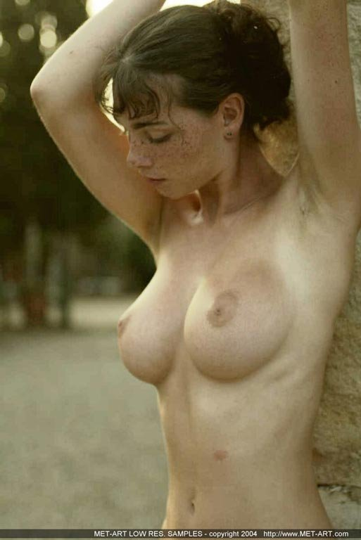 french tits