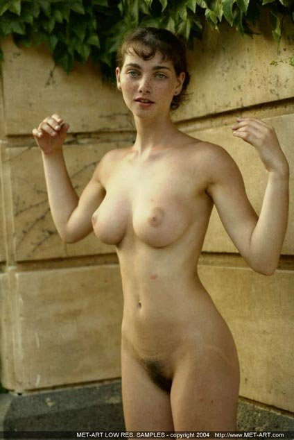huge french tits nude